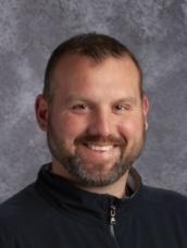 Mr. Allen Staff Spotlight