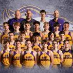 2021 Boys Track Team Photo