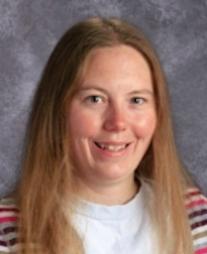 Mrs. Fisher Staff Spotlight