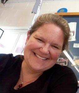 Mrs. Crouse Staff Spotlight