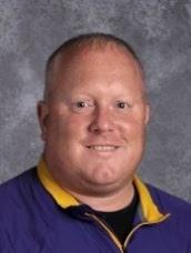 Mr. Wheater Staff Spotlight