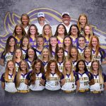 2021 Softball Team Photo